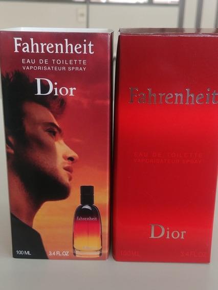 Vendo Fantástico Perfume Fahrenheit, Da Dior!
