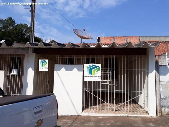 Casa Para Venda Em Tatuí, Vila Doutor Laurindo, 2 Dormitórios, 1 Suíte - 097_1-1025428