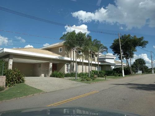 Chácara Com 4 Dormitórios À Venda, 1117 M² Por R$ 2.000.000,00 - Horizonte Azul Ii - Itupeva/sp - Ch0211