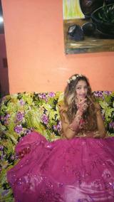 Vestido 15 Anos Debutante