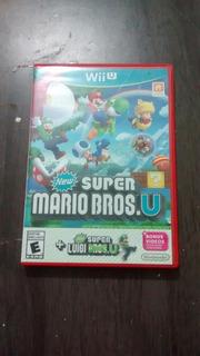 New Súper Mario Bros.u