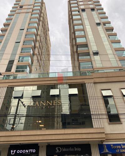 Imagem 1 de 18 de Apartamento - Ap1609 - 69844544