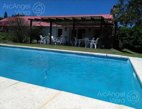 Casa En Alquiler - Pinares