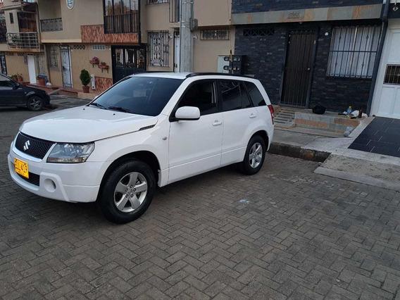 Suzuki Grand Vitara Xs