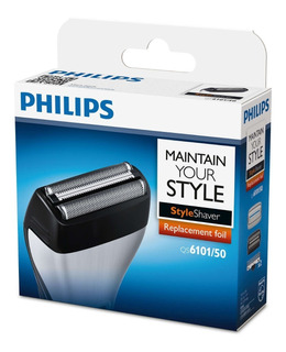 Cuchillas Cabezal Philips Qs6101/50 Para Qs6140