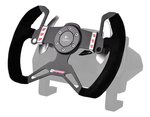 Imagen 1 de 4 de Logitech G27 Volante Collino Kart Simulador Fsim Formula Sim
