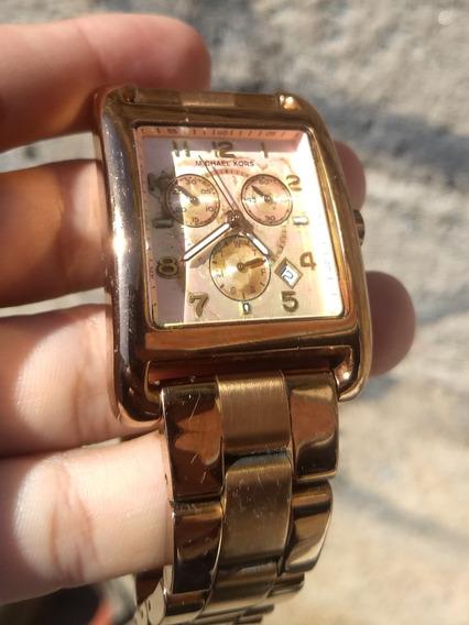 Relógio Michael Kors Original Barato