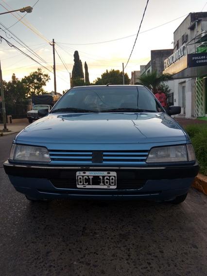 Peugeot Gld 1997 Diesel