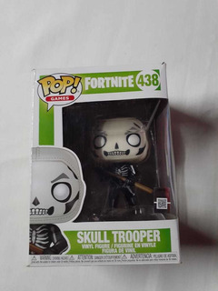 Funko Pop Skull Trooper Original