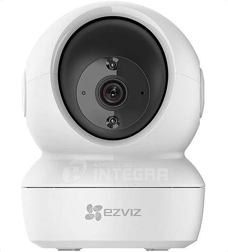 Camara Seguridad Domo Ip Wifi Hd Casa In4 Zoom Preset 128gb