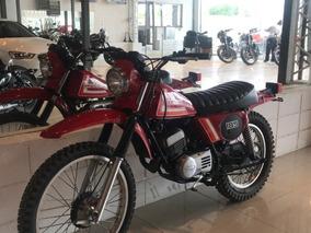 Suzuki Ts 185 Excelente Estado Permuto Financio