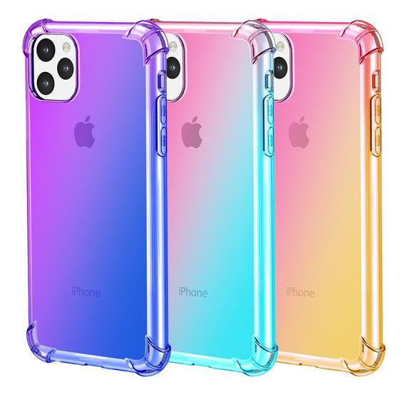 Capa Para iPhone 11 6.1 2019 I-blason Ubstyle, 3 Peças