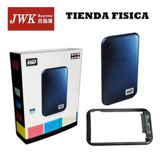 Case Encapsulador 2.5 Sata A Usb 2.0 Wd Jwk