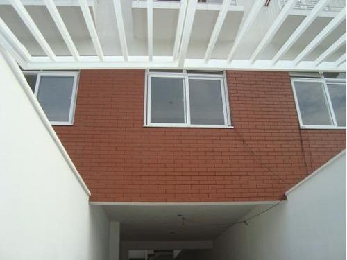 Sobrado Com 3 Dormitórios À Venda, 100 M² Por R$ 400.000,00 - Jardim Itapema - São Paulo/sp - So0156