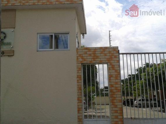 Casa Residencial À Venda. - Ca0051