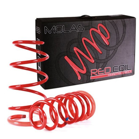 Kit Mola Red Coil Audi A3 1.6 / Golf 1.6 / 1.8 1999 Até 2013
