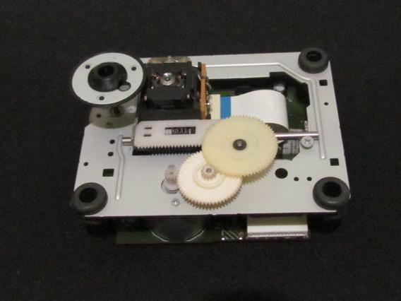 Leitor Óptico Do Micro System Philips Fw M779 Gameportmini