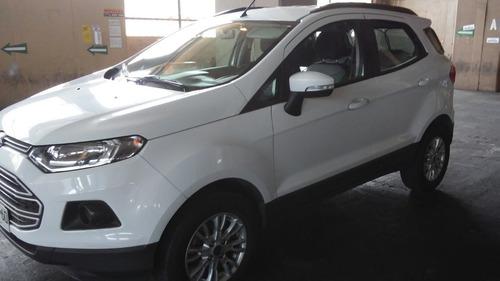 Ford Eco Sport 1.6 Se