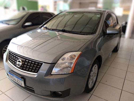 Nissan Sentra S 2.0 16v-cvt 4p