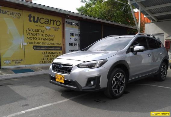 Subaru Xv Xv 2.0 Icvt