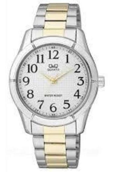 Relógio Pulso Q&q Q876j404y