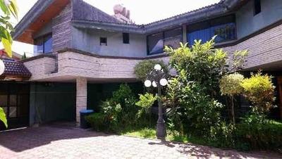 Casa En Renta Amueblada En Conjunto Privado Zona La Paz