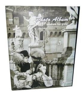 Album De Foto Recuerdos Del Bebe