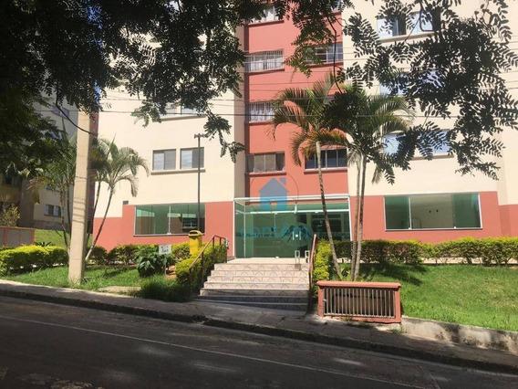 Ap1367-apartamento Com 2 Dormitórios À Venda, 54 M² Por R$ 175.000 - Bandeiras - Osasco/sp - Ap1394