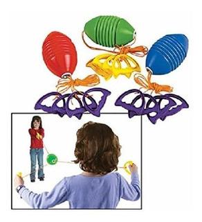 Zoom Sliding Ball Family Game Slider (assorted Colors)