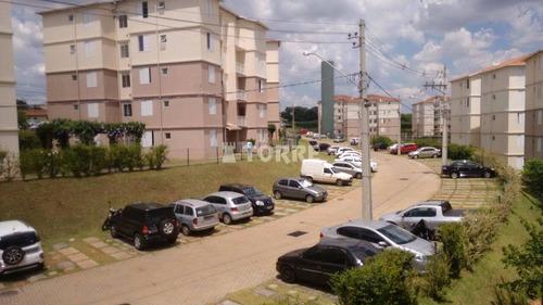 Imagem 1 de 18 de Apartamento Á Venda E Para Aluguel Em Parque Jambeiro - Ap002358
