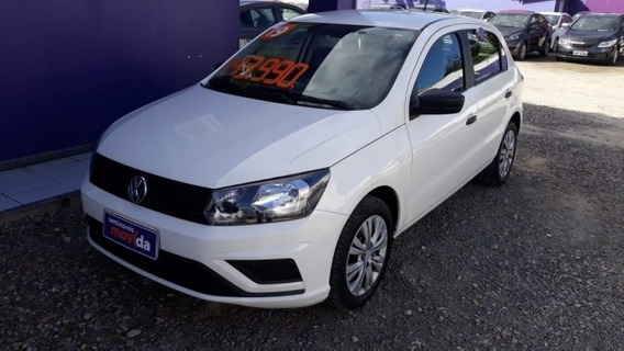 Gol 1.6 Msi Totalflex 4p Manual 30974km