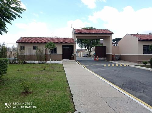Imagem 1 de 10 de Apartamento 2 Dormitórios Vila Guaíra - Ap00165 - 68854814