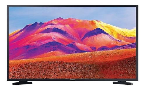 Televisor Samsung 43  Full Hd Smart Tv - Un43t5300akxzl