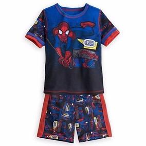 Pijama Homem Aranha Original Disney Store