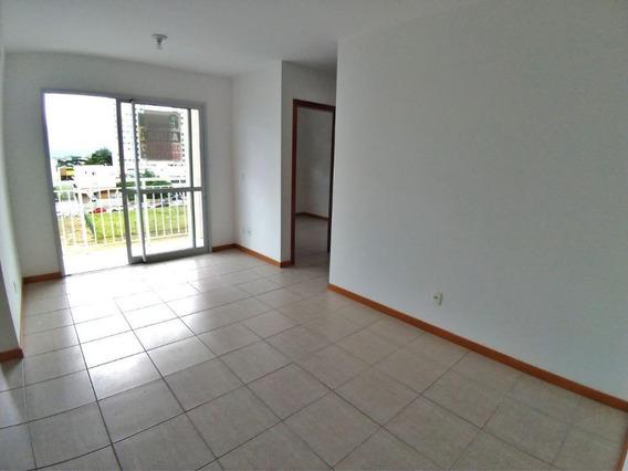 Apartamento Em Pagani, Palhoça/sc De 59m² 2 Quartos À Venda Por R$ 240.000,00 - Ap323675
