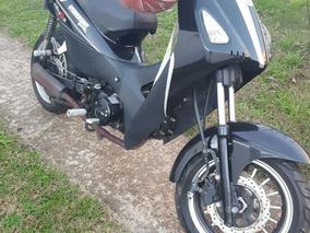 Yumbo 125 R3