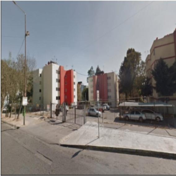 Casa Con Tres Habitaciones En Cuautitlan Izcalli