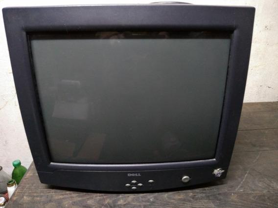Monitor Dell Computadora 33 X 24 Cm (microcentro)