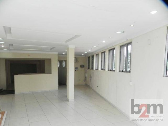 Sala Comercial Para Locação, Umuarama, Osasco - Sa0034. - Sa0034