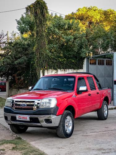 Imagen 1 de 9 de Ford Ranger 3.0 Cd Xlt 4x4 2012