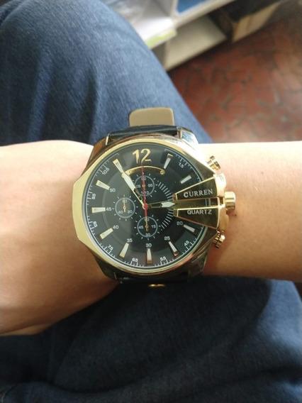 Relógio Curren Quartz