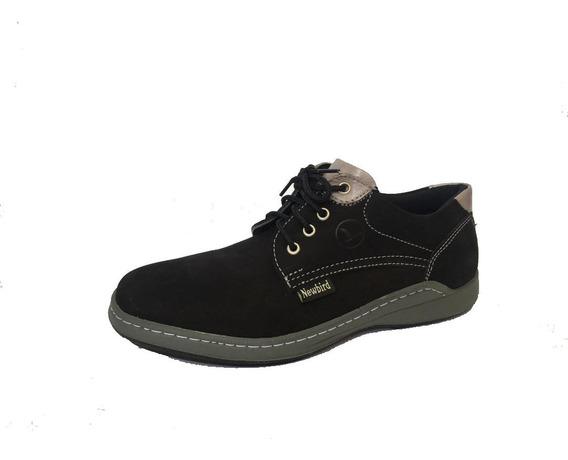 Zapatos De Caballeros Newbird 851