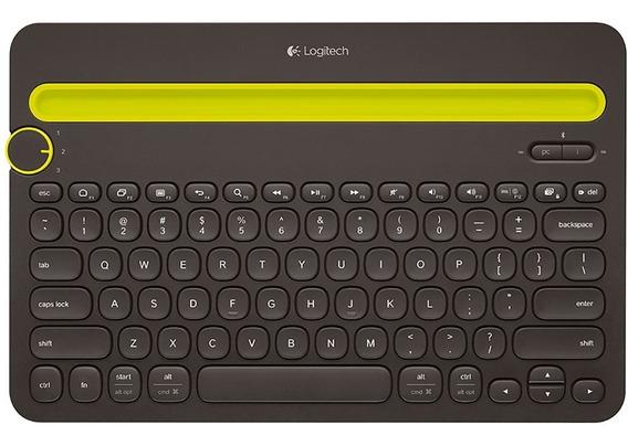 Teclado Logietch K480 Multi-device Bluetooth 920-006348