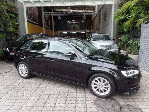 Audi A3 Sportback Ambiente 1.4 Tfsi 16v, Fry0880