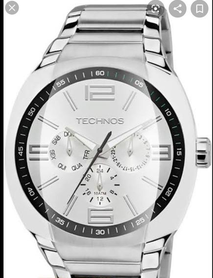 Relógio Technos Masculino 6p29it,