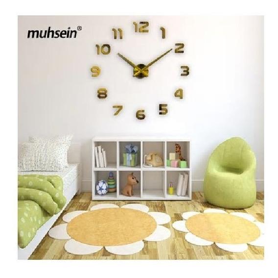 Reloj Minimalista 47