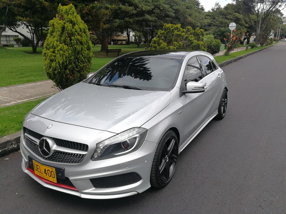 Mercedes-benz Clase A A250 Sport 2015