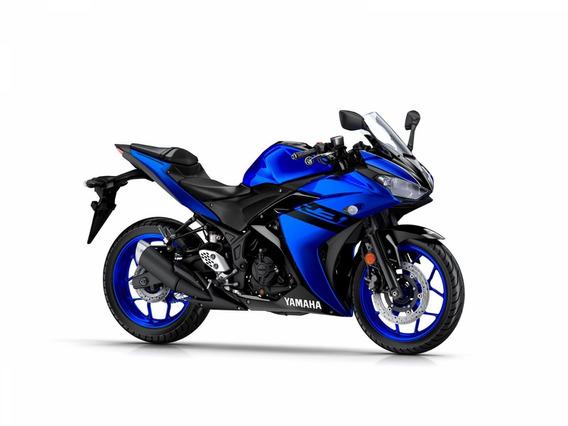 Yamaha R3 Yzfr3 Yzf R3 0km Ciclofox