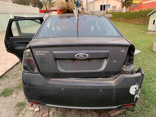 Imagem 1 de 7 de Ford Fiesta Class 1.6