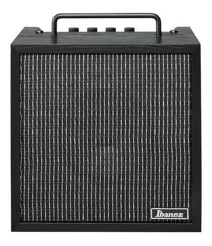 Amplificador Para Guitarra Eléctrica Ibañez Ibz10gv2n 10w